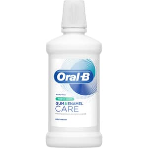 Apa de gura ORAL-B Gum&Enamel Care, 500ml