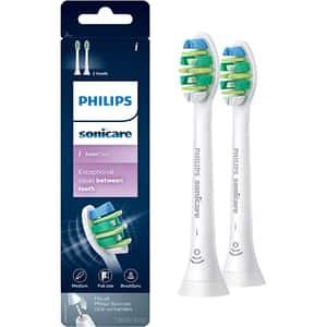 Rezerve periuta de dinti electrica PHILIPS Sonicare Rfid InterCare HX9002/10, 2buc