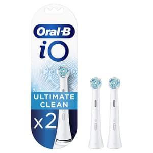 Rezerve periuta de dinti electrica ORAL-B iO Ultimate Clean 2 CTs, 2buc