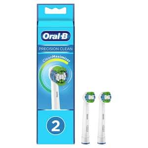 Rezerve periuta de dinti electrica ORAL-B Precision Clean, 2buc