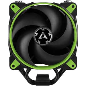 Cooler procesor ARCTIC Freezer 34 eSports Duo Green, 2x120mm, ACFRE00063A