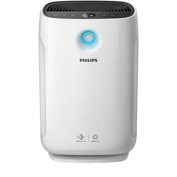 Purificator de aer PHILIPS AC2889/10, 5 trepte viteza, Hepa, Wi-Fi, alb