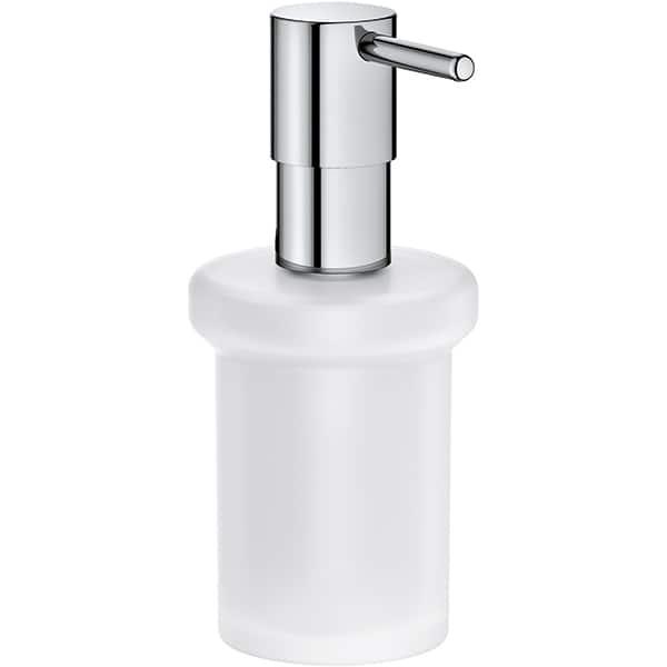 Dispenser sapun lichid GROHE Essentials 40394001, 160ml, crom
