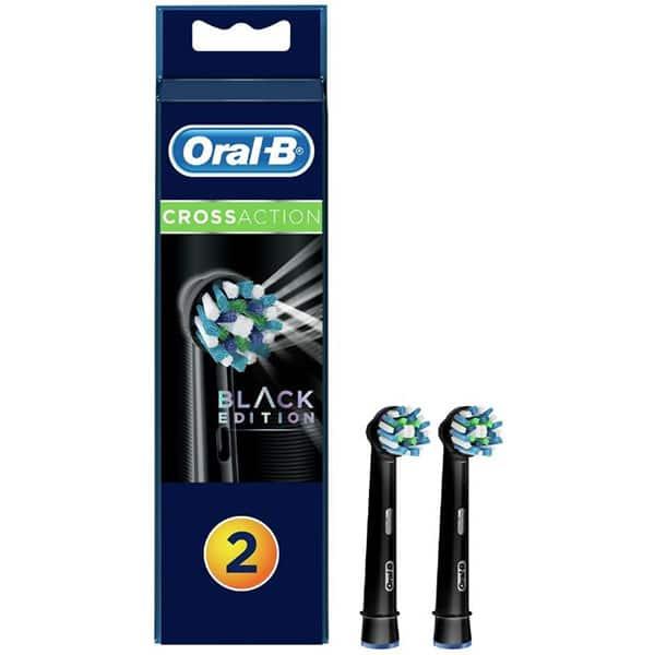 Rezerve periuta de dinti electrica ORAL-B Cross Action CROSSBK, 2buc