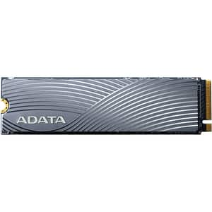 Solid-State Drive (SSD) ADATA SWORDFISH, 500GB, PCI Express x4, M.2, ASWORDFISH-500G-C