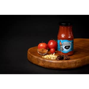 Ketchup CHEF SOSIN Garden Dwarf, 500g