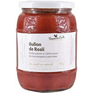 Bulion FERMA DIN CURTE, 800g
