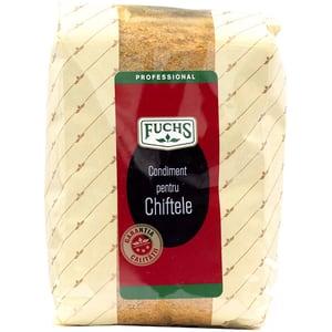 Condiment pentru chiftele FUCHS, 1.3Kg