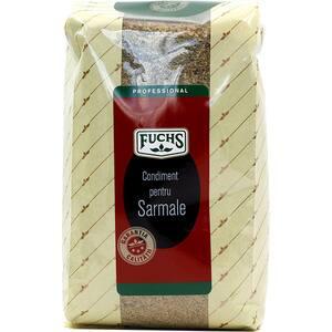 Condiment pentru sarmale FUCHS, 1Kg