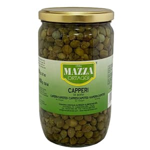 Capere in otet MAZZA, 1050g