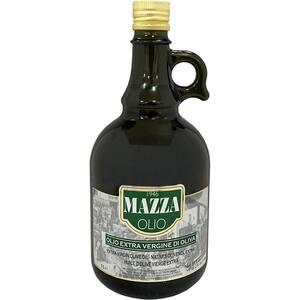 Ulei masline extravirgin carafa MAZZA, 1l