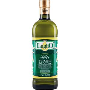 Ulei de masline extravirgin LUGLIO, sticla 1l