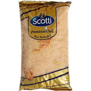 Orez premium chef prefiert SCOTTI, 5kg
