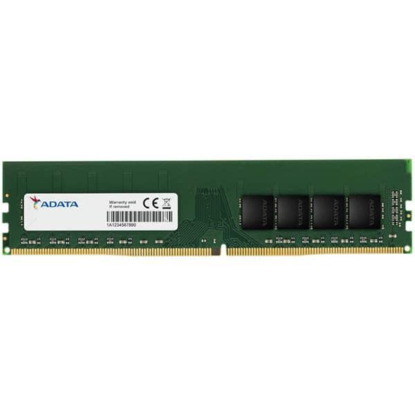 Memorie desktop ADATA, 32GB DDR4, 2666MHz, CL19, AD4U2666732G19-SGN