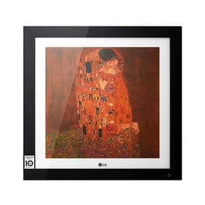 Aer conditionat LG Artcool Gallery A12FT, 12000 BTU, A++/A+, Wi-Fi, alb