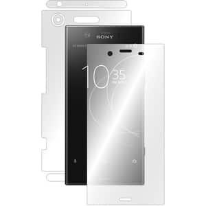 Folie protectie pentru Sony Xperia XZ1, SMART PROTECTION, fullbody, polimer, transparent