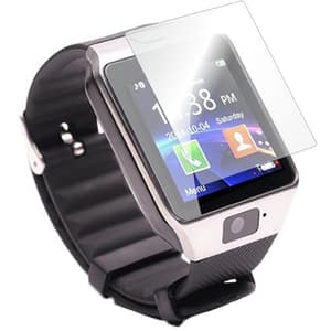 Folie protectie pentru E-Boda Smartime 200, SMART PROTECTION, display, 2 folii incluse, polimer, transparent