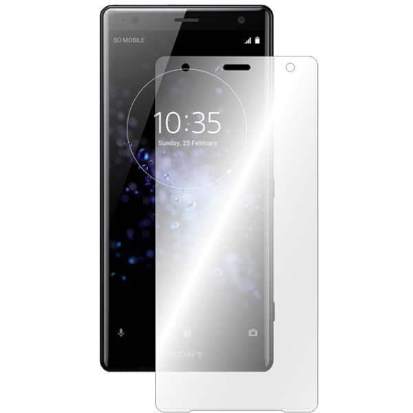 Folie protectie pentru Sony Xperia XZ2, SMART PROTECTION, display, polimer, transparent