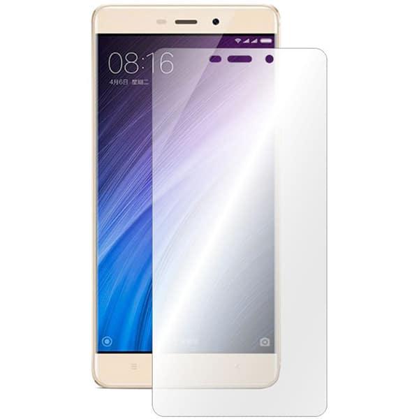 Folie protectie pentru Xiaomi Redmi 4, SMART PROTECTION, display, polimer, transparent