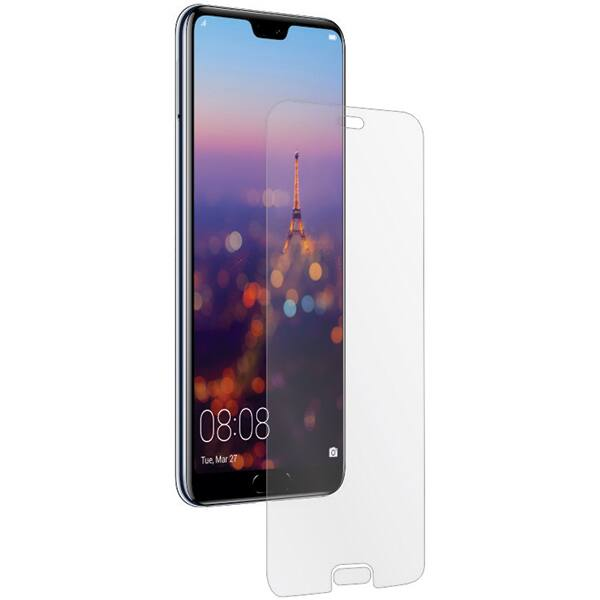 Folie protectie pentru Huawei P20 Pro, SMART PROTECTION, display, polimer, transparent