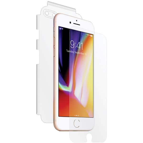 Folie protectie pentru Apple iPhone 7 Plus, SMART PROTECTION, fullbody, polimer, transparent