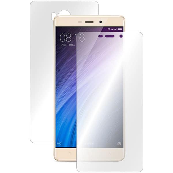 Folie protectie pentru Xiaomi Redmi 4, SMART PROTECTION, fullbody, polimer, transparent