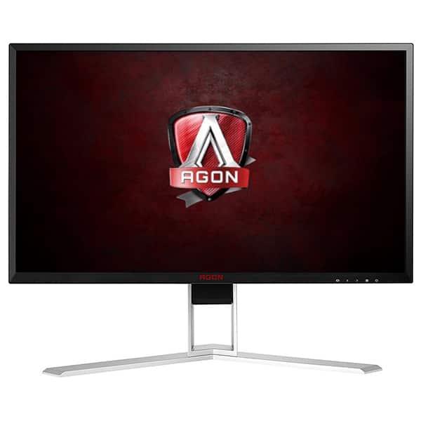"Monitor Gaming LED TN AOC AG251FZ, 24.5"", Full HD, 240Hz, Adaptive-Sync, negru"