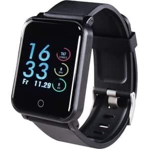 Bratara fitness HAMA Fit Track 5900, Android/iOS, negru