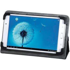 """Husa tip stand pentru tableta 7"""", HAMA 173596, negru"""