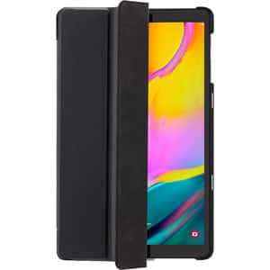 Husa Book Cover pentru Samsung Galaxy Tab A 10.1 (2019), HAMA 187507, negru