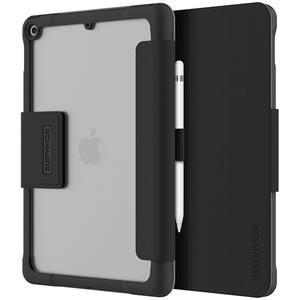 """Husa GRIFFIN Survivor Tactical pentru iPad 10.2"""", GIPD-018-BLK, Black"""
