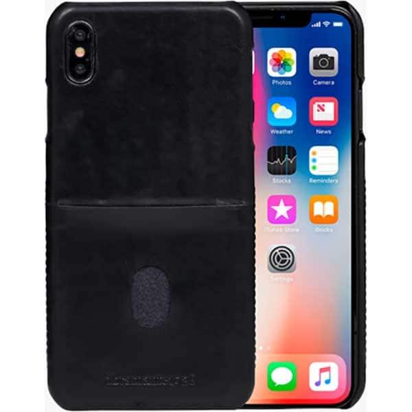 Carcasa pentru Apple iPhone Xs Max, DBRAMANTE1928 Tune CC, 142239, negru