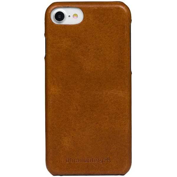 Carcasa pentru Apple iPhone 6 / 7 / 8, DBRAMANTE1928 Tune, 159734, maro