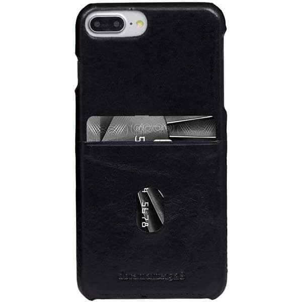 Carcasa pentru Apple iPhone 6 / 7 / 8, DBRAMANTE1928 Tune CC, 159733, negru
