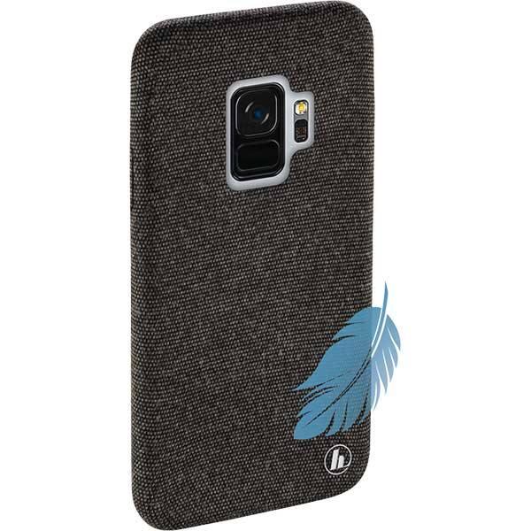 Carcasa pentru Samsung Galaxy S9, HAMA Cozy, 183038, negru