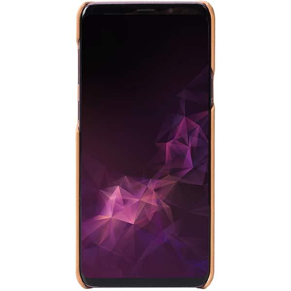 Carcasa de protectie KRUSELL Sunne 2 KRS61271 pentru Samsung S9 Plus, Bej
