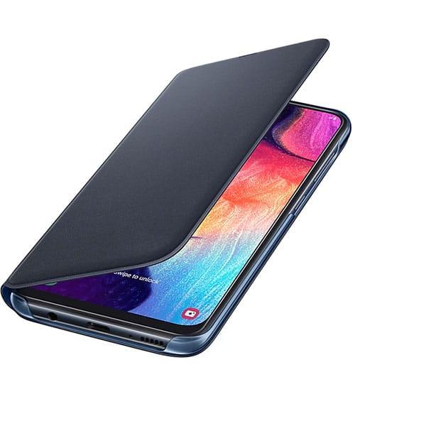 Samsung a50 media galaxy
