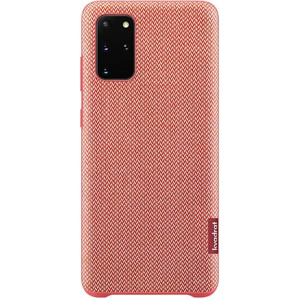 Carcasa pentru SAMSUNG Galaxy S20 Plus, EF-XG985FREGEU, rosu