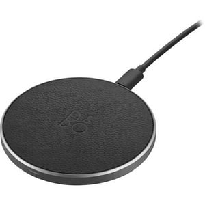 Incarcator wireless BANG & OLUFSEN BeoPlay Charging Pad, Type C, universal, QI, negru
