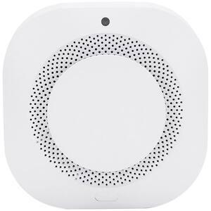 Senzor de fum PNI A026, wireless, alb