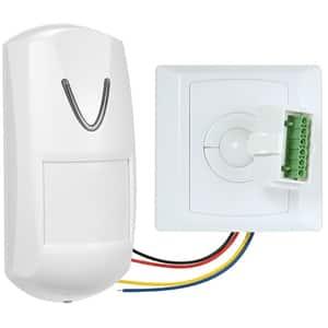 Senzor de miscare PNI HS130, alb