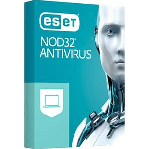 Antivirus ESET NOD32, 1 an, 1 PC, Retail