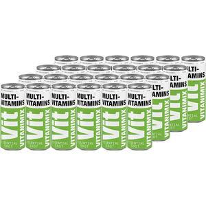 Apa cu vitamine VITANIMIX Vit essential shot multivitamins, 0.25L x 24 doze