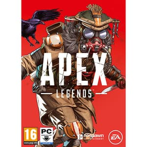Apex Legends Bloodhound Edition (Code in a Box) PC