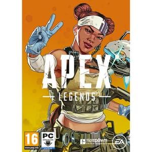 Apex Legends Lifeline Edition (Code in a Box) PC