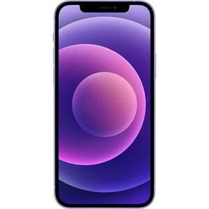 Telefon APPLE iPhone 12 mini 5G, 256GB, Purple