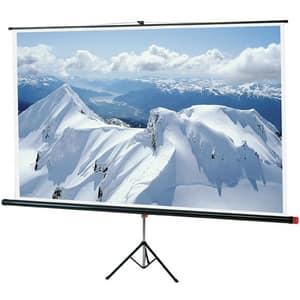 Ecran de proiectie cu trepied SOPAR Junior, 200 x 150 cm