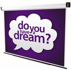 Ecran de proiectie SOPAR So Dream, 180 x 190 cm