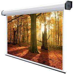 Ecran de proiectie electric SOPAR Pearl, 350 x 350 cm