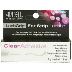 Adeziv gene false ARDELL Strip Lashes, transparent, 7g